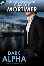carole mortimer's dark alpha
