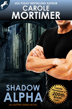 carole mortimer's shadow alpha